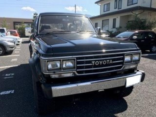 トヨタ VX 4WD