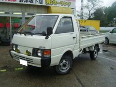 バネットトラック4WD