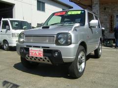 ジムニーXC 4WD 5MT