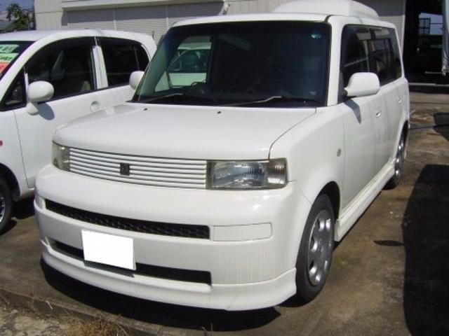 トヨタ S Wバージョン 後期