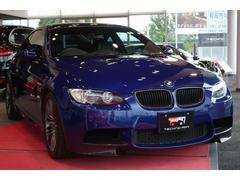 BMWM3クーペ カーボンルーフ・カーボンパーツ多数 検31.9迄
