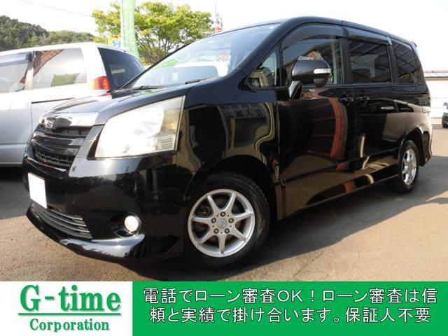 Photo of TOYOTA NOAH S / used TOYOTA