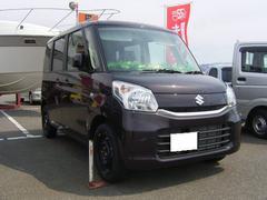 スペーシアX 4WD