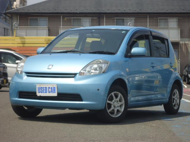 トヨタ X HIDリミテッド 1オーナー CD MD 6エアバッグ
