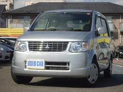 eKワゴンMX ナビ ETC TV ワンオーナー 4WD
