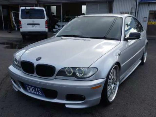 BMW 3シリーズ 318Ci M...
