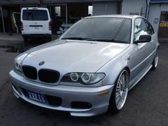 BMW318Ci Mスポーツパッケージ