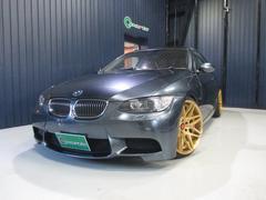 BMW335i サンルーフ 社外19インチ ローダウン クルコン