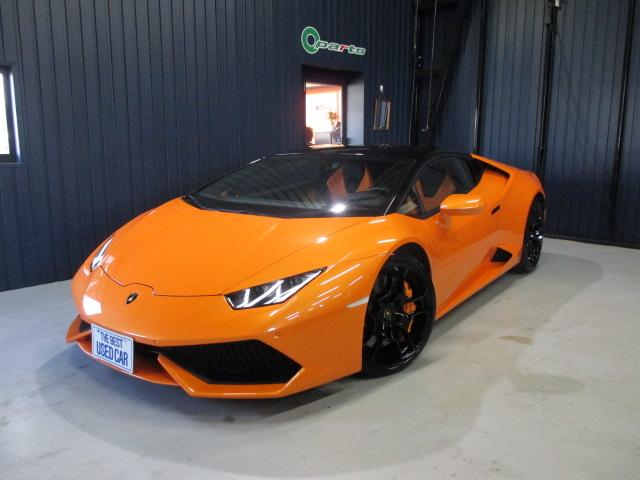 LP610−4 4WD リフティング OP20AW