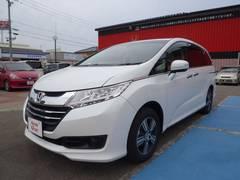 オデッセイG・EX 4WD NAVI TV ETC HID クルーズ