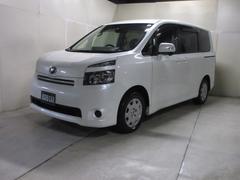 ヴォクシー2.0X Lエディション福祉車両 パワースライドドア