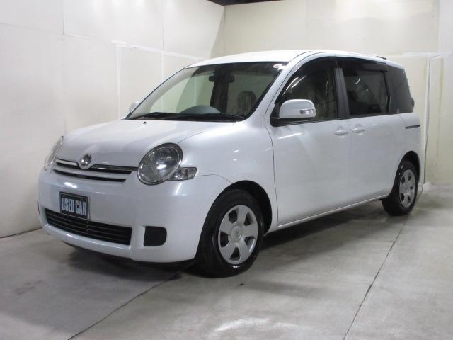トヨタ 1.5X リフトアップシート福祉車