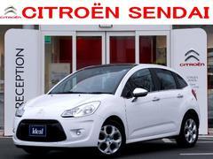 シトロエン C3エアプレイ 150台限定車 オートクルーズ ETC