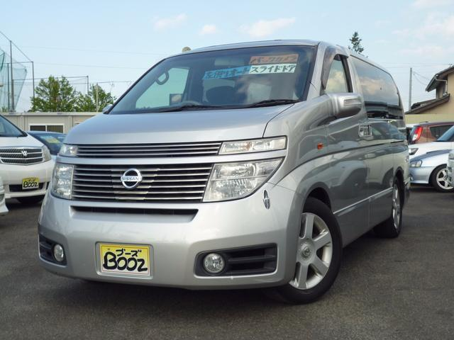 Photo of NISSAN ELGRAND HIGHWAY STAR / used NISSAN