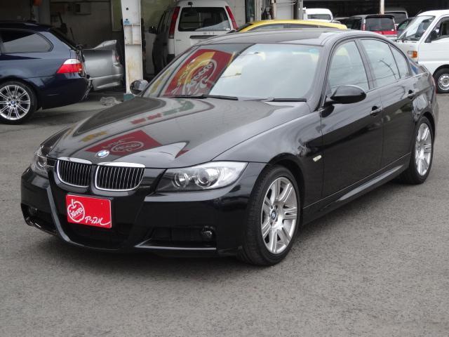BMW 3シリーズ 323i Mスポーツパッケージ (検29.9)