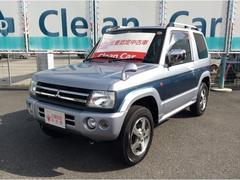 パジェロミニ660 XR 4WD 三菱認定中古車