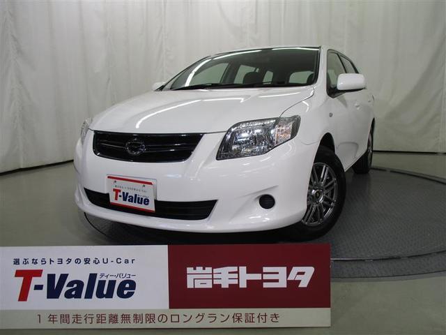 トヨタ 1.5X 4WD メモリーナビ ワンセグ ETC CD