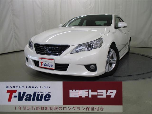 トヨタ 250G Four BLL 4WD HDDナビ フルセグ