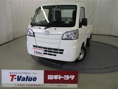 ハイゼットトラックスタンダード 4WD エアバック エアコン