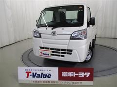 ハイゼットトラック4WD マニュアル エアバック エアコン パワステ