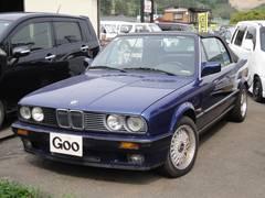 BMW320iカブリオーレ メモリーナビ フルセグTV