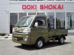 ハイゼットトラックエクストラ4WD