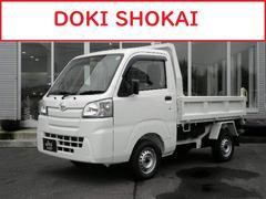 ハイゼットトラック多目的ダンプ 4WD PTO