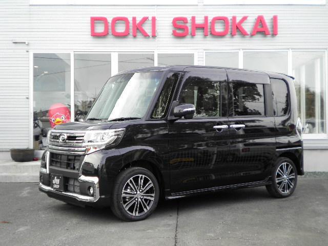 ダイハツ 4WDカスタムRS トップエディションSAIII