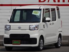 ハイゼットキャディーDデラックス SAII 4WD 届出済未使用車