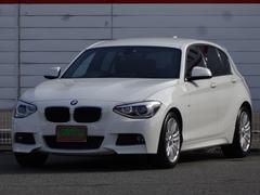 BMW116i Mスポーツ ワンオーナー