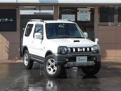 ジムニーランドベンチャー AT 4WD メモリーナビ フルセグTV