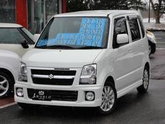 ワゴンRRR−DI 4WD ナビTV