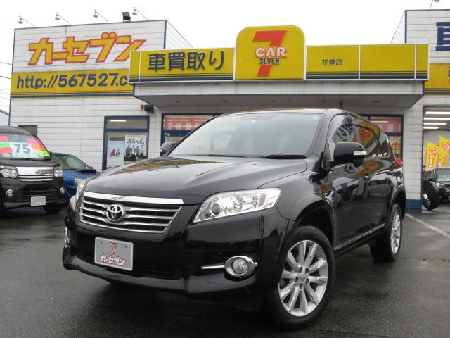 Photo of TOYOTA VANGUARD 240S S PACKAGE / used TOYOTA