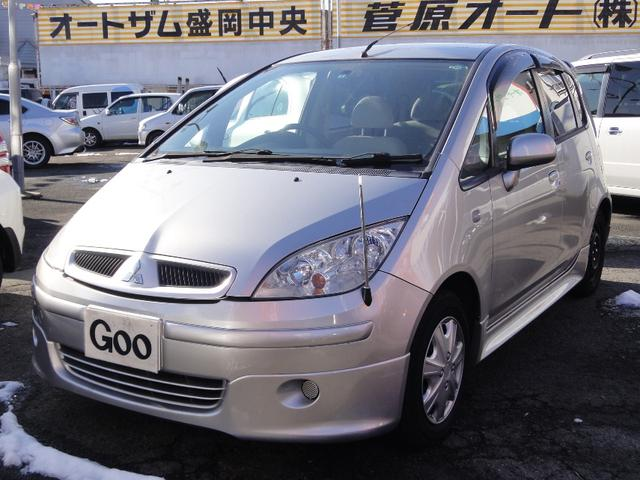 Photo of MITSUBISHI COLT ELEGANCE-X / used MITSUBISHI