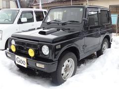 ジムニーHA 4WD ターボ