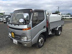 ダイナトラック1.86kl タンクローリー 4WD