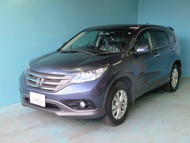 ホンダ CR−V 24G 4WD フルセグTVナビHIDバックカメ...