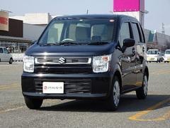 ワゴンRFA 4WD キーレスエントリー 横滑り防止装置