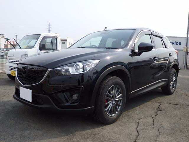 マツダ CX−5 XD Lパッケージ 4WD ディーゼル ターボ ...