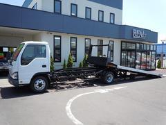 エルフトラックセーフティーローダー ラジコン付 積載量3000kg