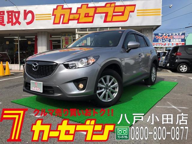 マツダ CX−5 XD 4WD (検29.12)