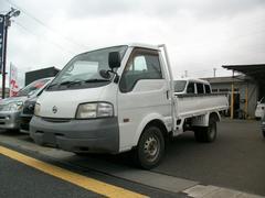 バネットトラック4WD ディーゼル 5速