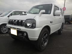 ジムニーランドベンチャー 4WD 登録済未使用車 ディーラー保証付