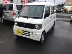 ミニキャブバンマニュアル 4WD