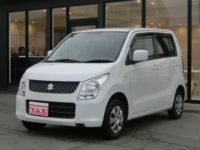 スズキ ワゴンR FX 4WD (なし)