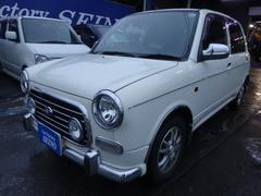 ミラジーノ1000X 4WD 電動格納ドアミラー キーレスキー