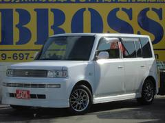 bBZ エアロ 2WD