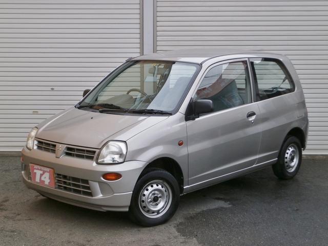 三菱 ミニカ ライラ 4WD (車検整備付)