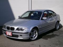 BMW320i Mスポーツ 左ハンドル 点検整備記録簿