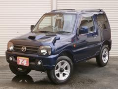 AZオフロードXC 4WD オートマ 新品シートカバー